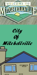 City of Mitchellville