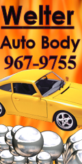 Welter Auto Body